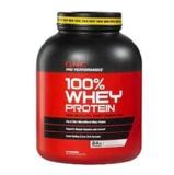 GNC Pro Performance 100% Whey Protein,  4.84 Lb  Vanilla