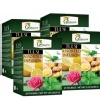 Grenera Tulsi Assorted Infusion,  Assorted  20 Piece(s)/Pack  - Pack of 4