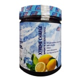 FB Nutrition  Xtreme Charge,  2.2 Lb  Lemon
