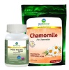 BestSource Nutrition For Liver Health - Milk Thistle+ Chamomile Herb