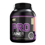 ON (Optimum Nutrition) Pro Gainer,  Strawberry Cream  5.09 lb
