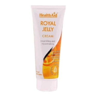 HealthAid Royal Jelly Cream,  75 ml  For All Skin