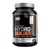 ON (Optimum Nutrition) Platinum Hydrobuilder,  2.2 Lb  Chocolate