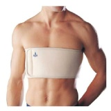 Oppo Medical Rib Belt Mens,  Beige  Free Size