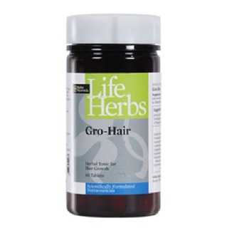 Bipha Gro-Hair,  60 tablet(s)