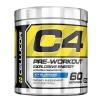 Cellucor C4 Explosive Preworkout,  0.85 lb  Icy Blue Razz