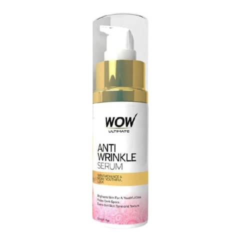 WOW Anti Wrinkle Serum,  50 ml  Skin Radiance