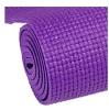 Technix Yoga Mat,  Purple  3 mm