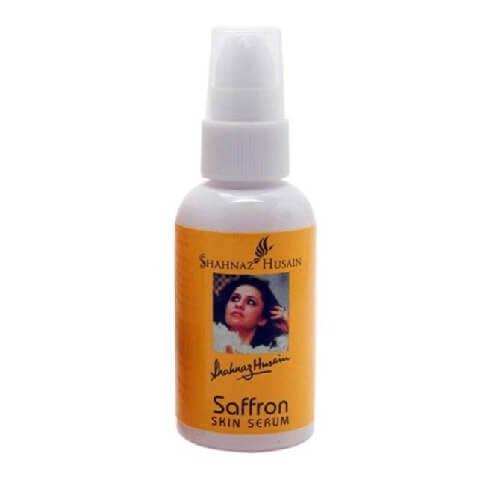 Shahnaz Husain Skin Serum,  50 ml  Saffron