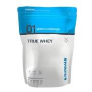 Myprotein True Whey,  5 lb  Salted Caramel
