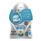 MeMix Vitamin Water Premix,  1 Piece(s)/Pack  Berry Lemon