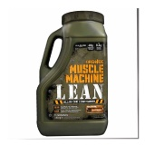 Grenade Muscle Machine Lean,  Chocolate Milkshake  4 Lb