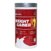 MuscleBlaze Weight Gainer,  1.1 lb  Chocolate