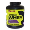 Xtreme Abs Nutrition 100% Xtreme Whey,  4.4 lb  Chocolate