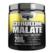 Primaforce Citrulline Malate,  0.44 lb  Unflavoured