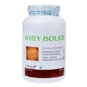 Lactonova Whey Protein Isolate,  2 lb  Chocolate