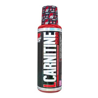 Pro Supps L-Carnitine 1500,  0.473 L  Mango Passion Fruit