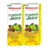 Baidyanath Triphala Juice - Pack of 2 Natural 1 L