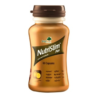 Ayurwin Nutrislim Plus