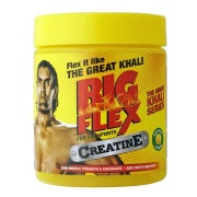 Big Flex Creatine,  Natural Lemon  0.66 lb