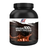 FB Nutrition Unique 100% Whey Protein,  4.4 Lb  Chocolate