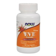 Now Eve Women's Multiple Vitamin,  Unflavoured  120 capsules