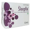 NWIL Sleepfix,  100 tablet(s)