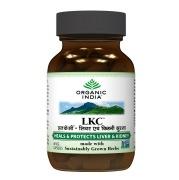 Organic India Liver Kidney Care,  60 capsules