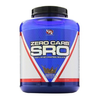 VPX Zero Carb Protein,  4.4 lb  Chocolate