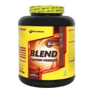 MuscleBlaze Blend Protein,  4.4 lb  Chocolate