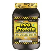 Olympia Pro Protein,  2.2 lb  Milk Chocolate