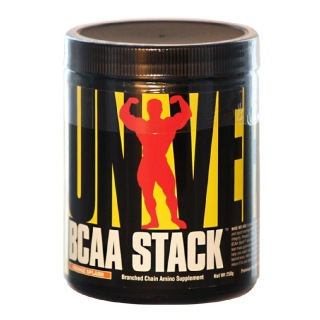 Universal Nutrition BCAA Stack,  0.55 lb  Orange