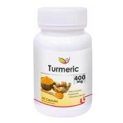 Biotrex Turmeric (400 mg),  60 capsules