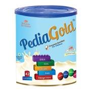 Hexagon Nutrition Pedia Gold,  Vanilla  0.4 kg