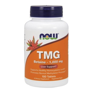 Now TMG (1000 mg),  100 tablet(s)