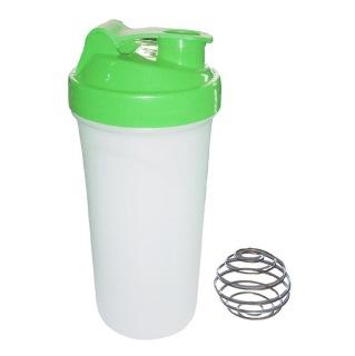 Day2Day Classic Shaker,  White & Green  750 ml