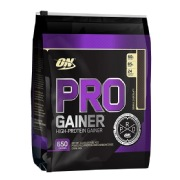 ON (Optimum Nutrition) Pro Gainer,  10.19 lb  Double Chocolate