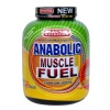 Matrix Nutrition Anabolic Muscle Fuel,  8.8 lb  Chocolate