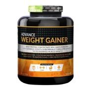 Advance Nutratech Weight Gainer,  6.6 lb  Banana