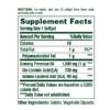 Nature's Bounty Evening Primrose Oil (1000 mg),  60 softgels