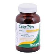 HealthAid Cider Trim,  90 capsules  Unflavoured