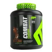 MusclePharm Combat Powder,  4 lb  Chocolate Milk
