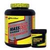 MuscleBlaze Gain & Pump Stack