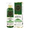 Morpheme Remedies Organic Neem Oil,  120 ml  for All Hair Types