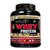 MuscleXP 100% Whey Protein,  4.4 lb  Cafe Mocha