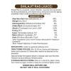 NourishVitals Shilajit Ras Juice,  Natural  0.5 L