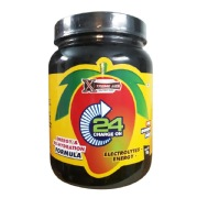 Xtreme Abs Nutrition 24 Charge On,  2.2 lb  Delicious Mango