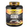 Muscle Powr Ultra Fast Weight Gainer,  2.2 lb  Vanilla