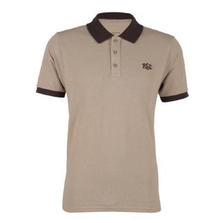 Rocclo T Shirt-5082,  Beige  XXL