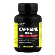 Healthvit Fitness Caffeine (100 mg),  60 tablet(s)  Unflavoured
